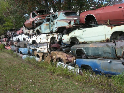 Scrap Price For Cars In Pa